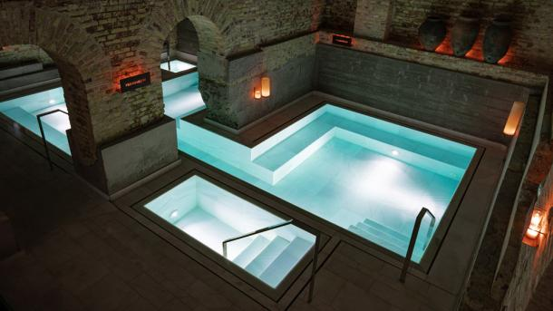 AIRE Ancient Baths i Hotel Ottilia 1024x675 | PR-foto